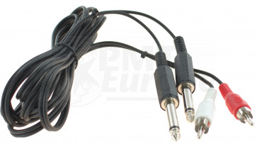 Connection cable USB MIDI IO unit Berhinger