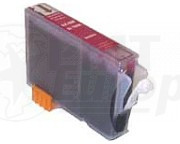 Canon CLI-8M inktcartridge magenta + chip (huismerk)