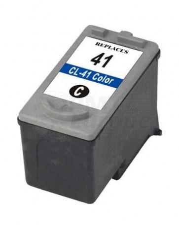 Canon CL-41 inktcartridge kleur (huismerk)