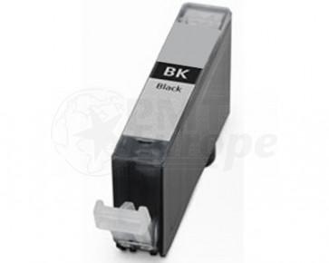 Canon CLI-581BK XL inkcartridge photo black high capacity (own brand) + chip