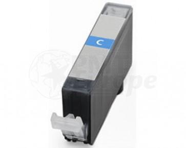 Canon CLI-551C inktcartridge cyaan + chip (huismerk)