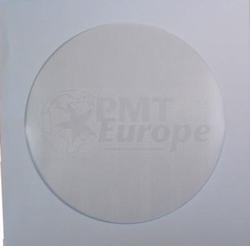 CD/DVD hoesje papier voor 1 cd/dvd 100 stuks