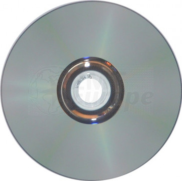 CD-R 80min 48X Profselect 50 pieces Diamond dye full white inkjet printable
