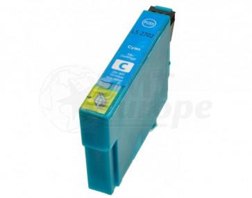 Epson T0612 inktcartridge cyaan + chip (huismerk)