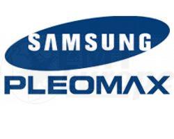 DVD-RW 4.7GB 2X Samsung pleomax 100 piece