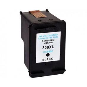 HP 300XL (CC641EE) inktcartridge zwart hoge capaciteit (huismerk)