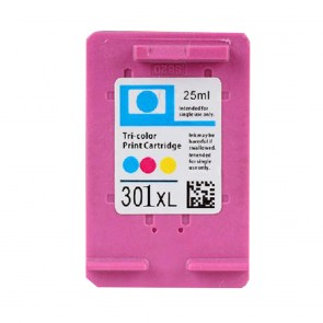HP 301XL (CH564EE) inktcartridge kleur hoge capaciteit (huismerk)