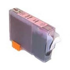 Canon CLI-8PM inktcartridge foto magenta + chip (huismerk)