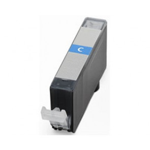 Canon CLI-581C XL inkcartridge cyaan high capacity (own brand) + chip