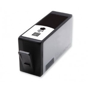 HP 364XL (CN684EE) inktcartridge zwart hoge capaciteit + chip (huismerk)
