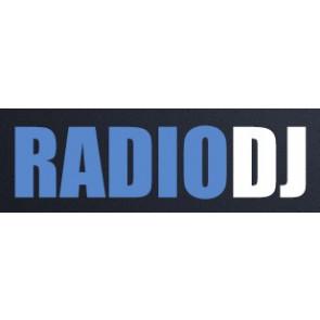 Install RadioDJ default