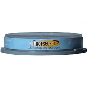 CD-RW 74min 12X Profselect 10 pieces