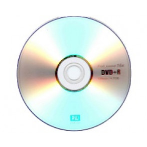 DVD-R 4.7GB 16X Profselect 100 pieces