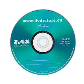 DVD+RW 4.7GB 2.4X PMT europe 10 piece