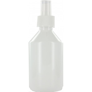 Spray bottle 100ml white