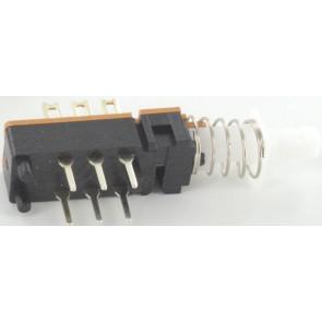 Switch 6 pin non locking for Eela audio mixers