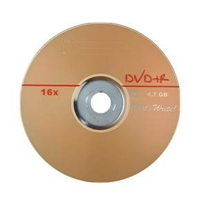 DVD+R 4.7GB 16X Thats write 50 pieces